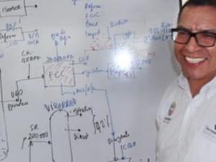 Diego Tapia, exgerente de Petroecuador, condenado a 20 meses