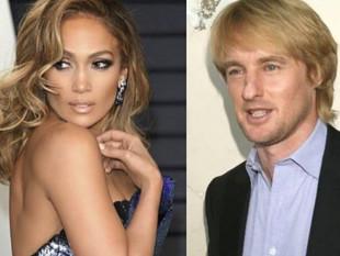 Jennifer López y Owen Wilson estelarizan nueva comedia románica