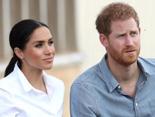 Príncipe Harry y Meghan Markle: Apenas se mudaron y ya tienen problemas