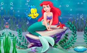 """Afirman que película """"La sirenita"""" puede ayudar a salvar los océanos"""