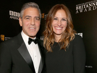 George Clooney y Julia Roberts volverán a reunirse en 'Ticket to Paradise'