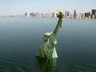 La subida del nivel del mar llevará a un éxodo masivo y sin retorno