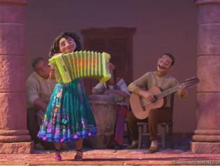 """Disney llega a la pantalla grande con """"Encantó"""" inspirada en los niños colombianos"""