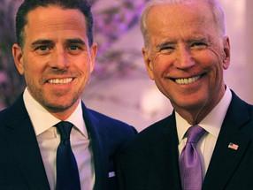 Hijo de Joe Biden publicará libro donde narra su batalla contra la drogadicción
