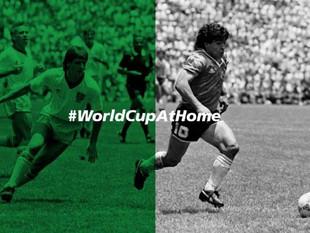 FIFA se suma a la campaña 'Quédate en casa' y libera archivo de vídeos con lo mejor de sus m