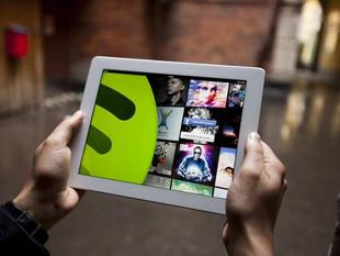 Spotify podría incluir videos musicales en su plataforma