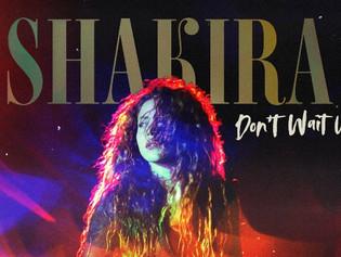 Shakira presenta un nuevo tema después de cuatro años