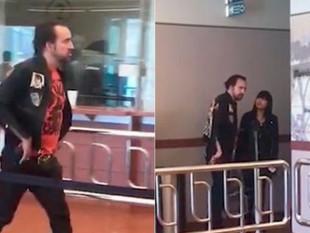 Ex de Nicolas Cage exige manutención conyugal
