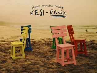 CAMILO y SHAWN MENDES unen culturas en extraordinaria colaboración 'KESI (REMIX)'
