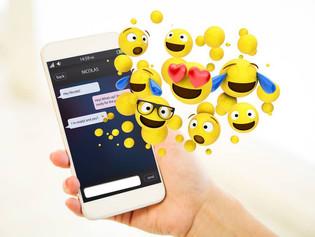 Conozca los emojis más usados y premiados este año y cómo utilizarlos de forma correcta