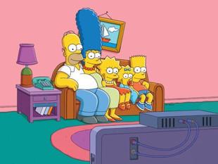 Los personajes de Los Simpsons serán doblados por actores de su misma raza