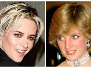 Kristen Stewart será la princesa Diana en 'Spencer', película que estará a cargo del director chilen