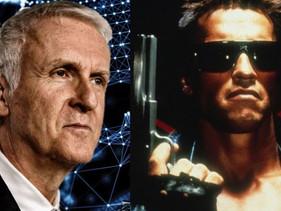James Cameron habla de nueva trilogía de 'Terminator'
