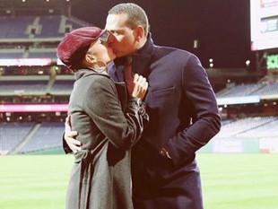 Ex maridos de Jennifer Lopez están invitados a su boda