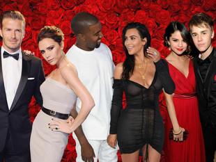 Los 7 regalos más extravagantes de las celebridades para inspirar tu Día de San Valentín