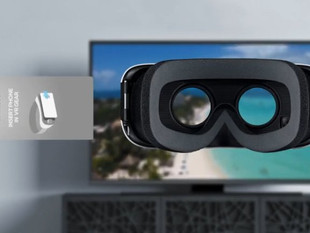 La nueva tecnología 360 para ver conciertos y deportes que se adelanta a la pandemia