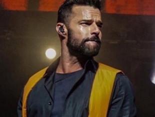 Ricky Martin promete ayuda a Puerto Rico por terremoto