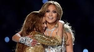 Shakira y Jennifer Lopez se llevan el Super Bowl con su presentación