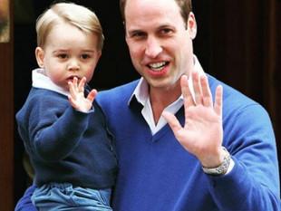 """""""Si mi hijo me dice que es gay, está bien"""": Príncipe William"""