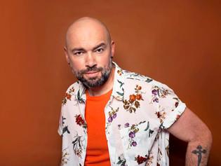 Santiago Cruz estrena 'Yo te todo', un tema que cuenta con la colaboración de Alejandro Sanz