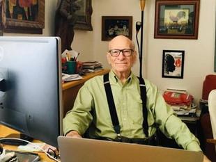 Muere Gene Deitch, dibujante de «Tom y Jerry» y «Popeye»