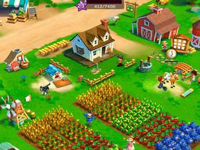 Facebook se despidirá del juego FarmVille a finales de año
