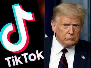 'Estamos para quedarnos' en EE.UU., dice TikTok ante prohibición y rumores de venta
