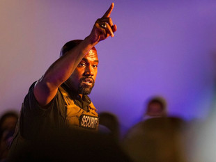 Kanye West promete $1 millón a quien tenga un bebé en EEUU