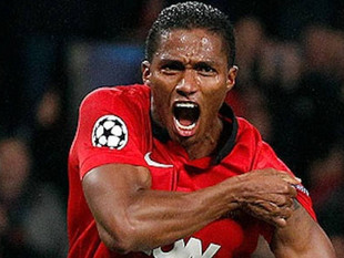 Manchester United publicó documental de Antonio Valencia