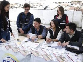 ¿Cuáles son las obligaciones de los Miembros de las Juntas Receptoras del Voto?