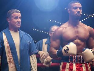 'Wifi Ralph' y 'Creed II' dominan la taquilla