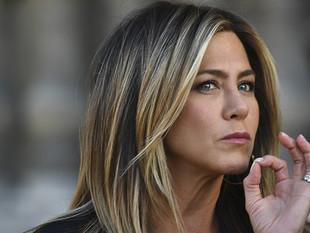 Jennifer Aniston se cansó de la pregunta de por qué no es madre