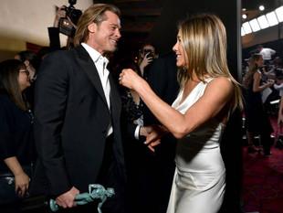 Jennifer Aniston y Brad Pitt se reunirán en pantalla después de 19 años