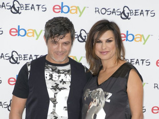 Alejandro Sanz se niega a darle una pensión de 40.000 euros a su ex esposa