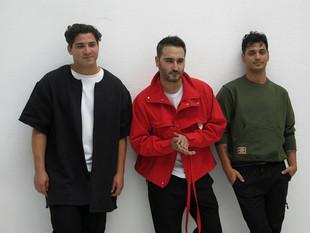 Banda mexicana Reik dedica su EP '20 - 21' a los trabajadores de la salud