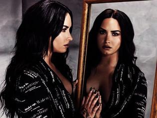 Demi Lovato ahora es socia de clínica de rehabilitación donde estuvo internada