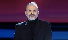 Miguel Bosé llega a la televisión con serie biográfica