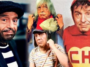Programas de Roberto Gómez Bolaños salieron del aire en todo el mundo