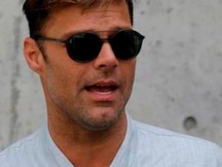 """Ricky Martin: """"He disfrutado más que Luis Fonsi con el éxito de 'Despacito'"""""""
