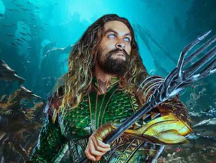 """La secuela de """"Aquaman"""" llegará a los cines el 16 de diciembre de 2022"""