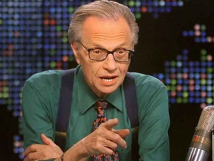Larry King muere a causa del Covid-19