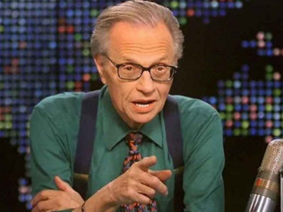 Larry King muere a causa del Covid-19