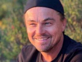 Leonardo DiCaprio se refirió a la presencia de flotas extranjeras en las islas Galápagos
