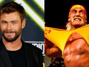 Chris Hemsworth interpretará a Hulk Hogan en filme para Netflix