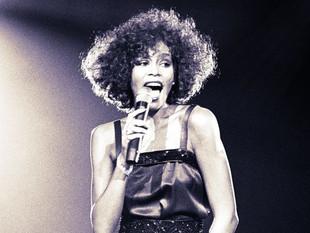 Whitney Houston regresa al escenario como holograma en 2020