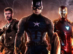 Avengers EndGame: Los récords que rompió en su primer fin de semana