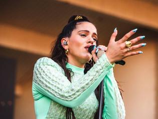 Rosalía, Fito Páez y grupo Niche, entre los ganadores latinos de los Grammy 2021