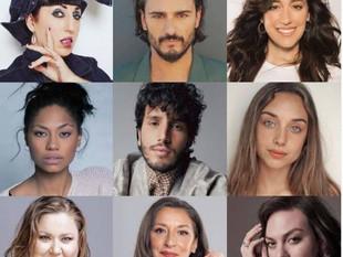 'Érase una vez...pero ya no', la serie musical que produce Netflix, con Sebastián Yatra de p