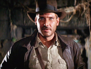 Harrison Ford avisa que Indiana Jones morirá con él