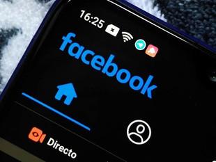 El modo oscuro llega a la versión móvil de Facebook